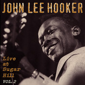 Live At Sugar Hill, Vol. 2 Songs