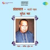 Suresh Bhat Zanzaavaat Marathi Songs