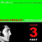 Christmas Album Songs