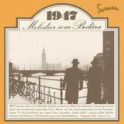 Melodier som bedåra 1947 Songs