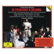 Rossini: Il viaggio a Reims - Arpa gentil Song