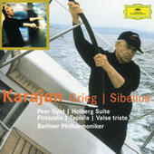 Grieg: Sigurd Jorsalfar, Three Orchestral Pieces Op.56 - 1. Prelude: In The King's Hall (Op.22 No.1) Song