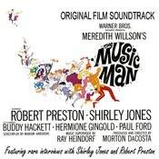 The Music Man (Original Film Soundtrack) Songs