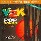 Y2k - Pop Songs (Female) Songs