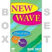 New Wave Hits Of The 70's And 80's Box Set Songs