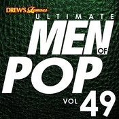 Ultimate Men Of Pop, Vol. 49 Songs