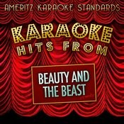 Karaoke Hits From Beauty And The Beast Songs