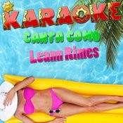 Karaoke Canta Como Leann Rimes Songs