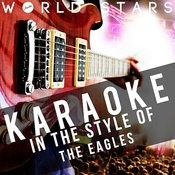 Karaoke (In The Style Of The Eagles) Songs