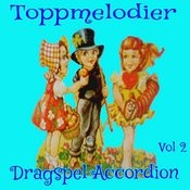 Toppmelodier Dragspel Accordion Vol. 2 Songs