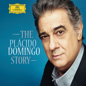 The Plácido Domingo Story Songs