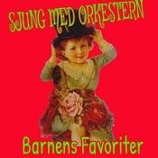 Barnens Favoriter Songs