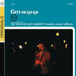 Getz Au Go-Go Songs