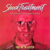 Shock Treatment Songs