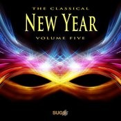 The Classical New Year, Vol. 5 Songs