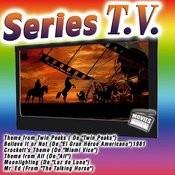 Series T.V. Songs