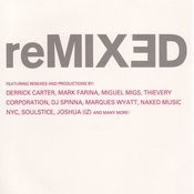 Remixed Songs