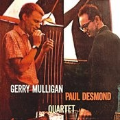 The Gerry Mulligan-Paul Desmond Quartet (Remastered) Songs