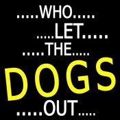 Who Let The Dogs Out (Karaoke Version) Song