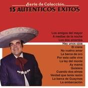 Serie De Coleccin 15 Autnticos Xitos Songs