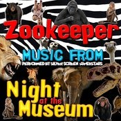 Music From Zookeeper & Night At The Museum Songs