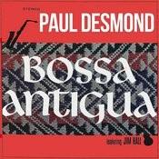 Bossa Antigua Songs