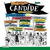 Candide - Broadway Cast Recording Songs