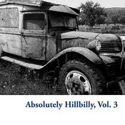 Absolutely Hillbilly, Vol. 3 Songs