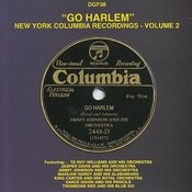 Go Harlem - New York Columbia Recordings, Vol. 2 Songs