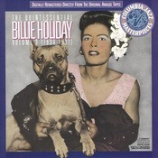 The Quintessential Billie Holiday Volume Iii Songs