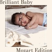 Brilliant Baby! Mozart For Child Development Songs