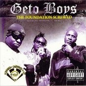 The Foundation (Screwed) Songs