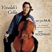 Vivaldi's Cello Songs