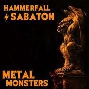 Sabaton & Hammerfall: Metal Monsters Songs