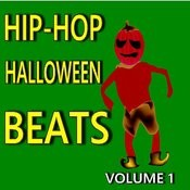 Hip Hop Halloween Beats, Vol. 1 (Instrumental) Songs