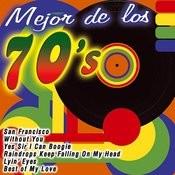 Mejor De Los 70's Songs