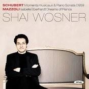 Schubert & Mazzoli Songs