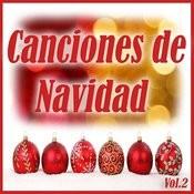 Canciones De Navidad Vol. 2 Songs