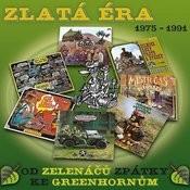 Zlatá Éra 1975 - 1991 Songs