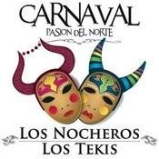 Carnaval, Pasión Del Norte Songs