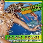 Batucada & Samba Dança. Do Rio. Brasil Songs
