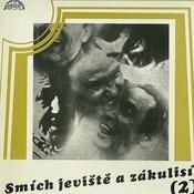 Smích Jeviště A Zákulisí (II.) Songs