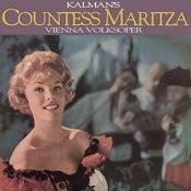 Kálmán: Countess Maritza Songs