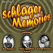 Schlager – Memories Songs