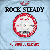 Island Presents: Rock Steady Songs