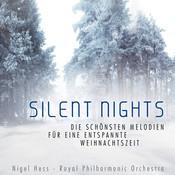 Silent Nights - Die schönsten Melodien für eine entspannte Weihnachtszeit Songs