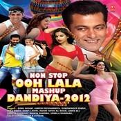 Non Stop Ooh Lala Mashup Dandiya Songs