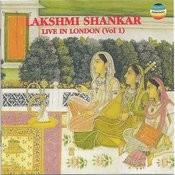 Live In London, Vol. 1 Songs