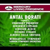 Antal Dorati conducts Songs