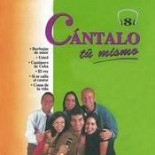 Cantalo Tu Mismo, Vol. 8 (Karaoke) Songs